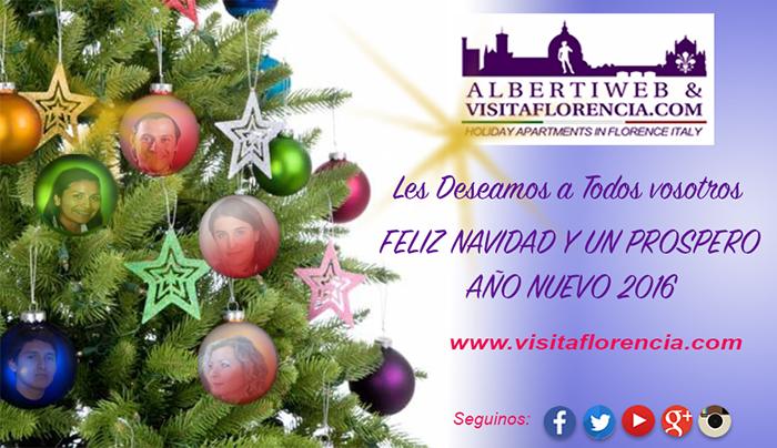 Cartolina Natale 2015 ESPANOL