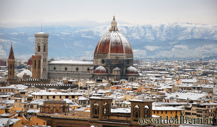 View-Florence-with-Snow-LoveFlorenceItaly.com